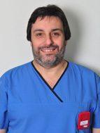 Dr. Juan Izaguirre