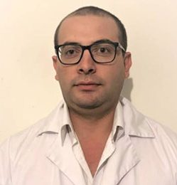 Dr. Juan Manuel Hernandez